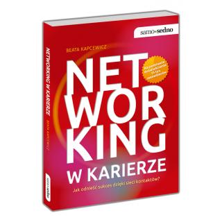 Networking w karierze. Jak odnieść sukces dzięki sieci kontaktów?