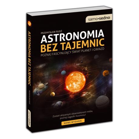 Astronomia bez tajemnic Nowa edycja