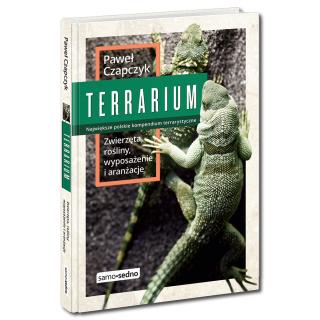 Terrarium.  Zwierzęta, rośliny, wyposażenie i...
