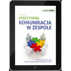 Efektywna komunikacja w zespole (e-book)