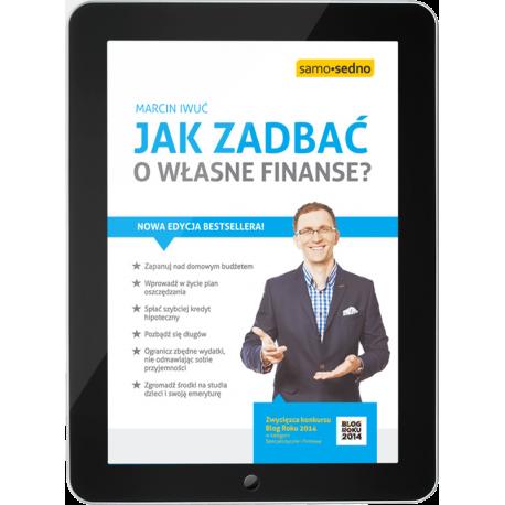 Jak zadbać o własne finanse? wyd. 2 (e-book)